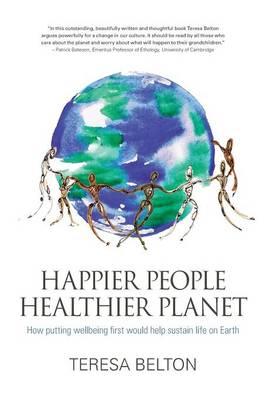 happier people